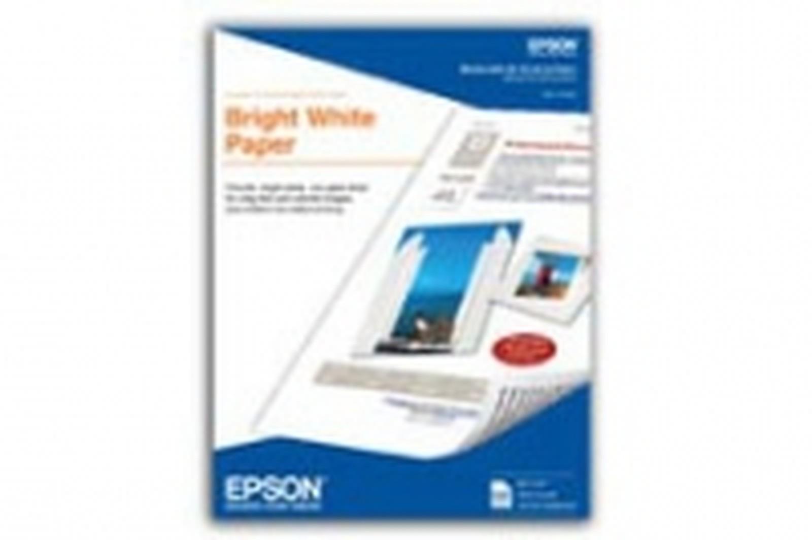 500 SHT.Premium Bright White