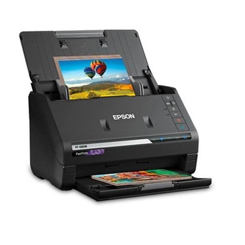 FastFoto FF 680W Photo Scanner