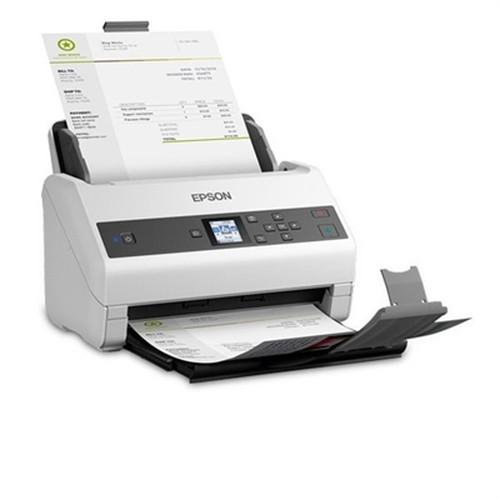 Duplex Color Doc Scanner