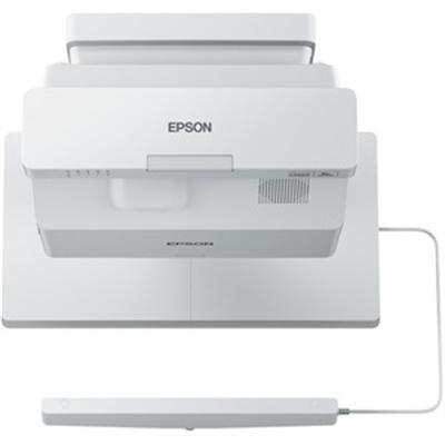 EPSON PowerLite 725W Projector