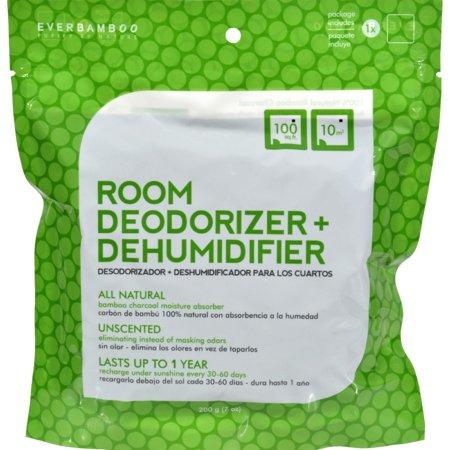 Ever Bamboo Room Deodorizer and Dehumidifier (1x71 Oz)