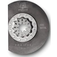 Fein 63502106210 Oscillating Tool Accessories, Hss Saw Blade