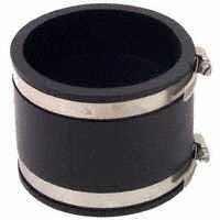 P1056-66 6 IN. FLEX PIPE COUPLING
