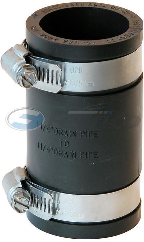 P1056-125 1.25X1.25 FLEX COUP
