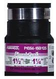 P1056-150-125 1.5X1.25 FLEX CO