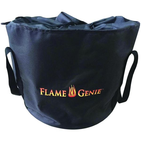 FLAME GENIE INFNO TOTE