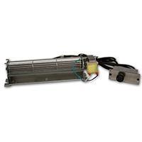 FMI BK Variable Speed Manual Control Blower Fan