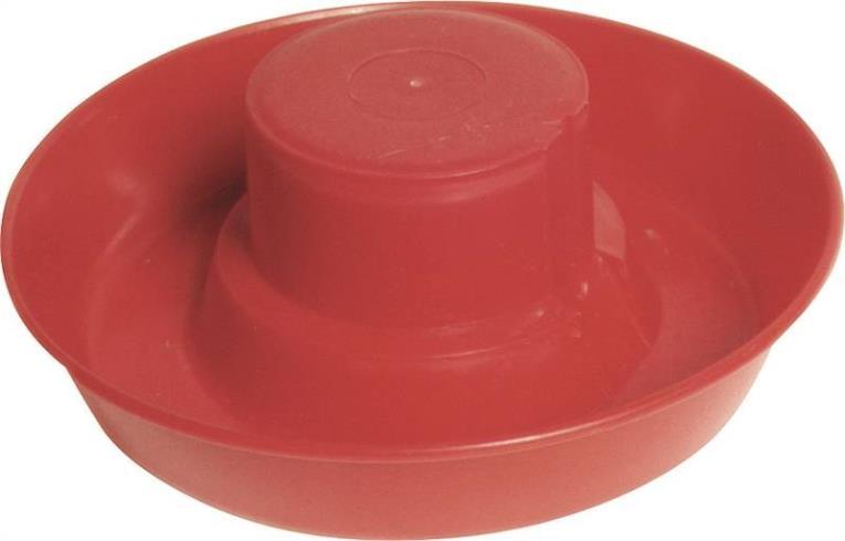 BASE FOUNT SLIP-ON PLASTIC