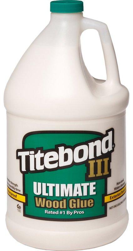 1 GALLON TITEBOND III WOOD GLUE