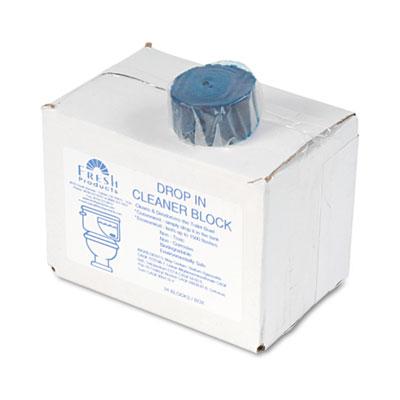 Drop-In Tank Non-Para Cleaner Block, 24/Box, 3 Boxes/Carton
