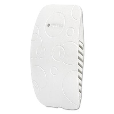 Door Fresh Dispenser, Brain, 2 3/4 x 1 x 4 3/4, White