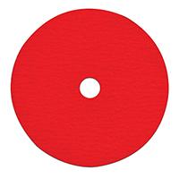 Freud DCF070050S02G Diablo Fiber Discs, Aluminum Oxide, 50 Grit