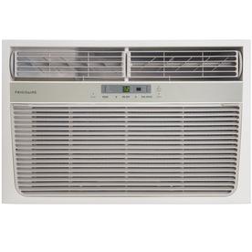 11000 BTU Heat/Cool Window Air Conditioner, Electronic Controls