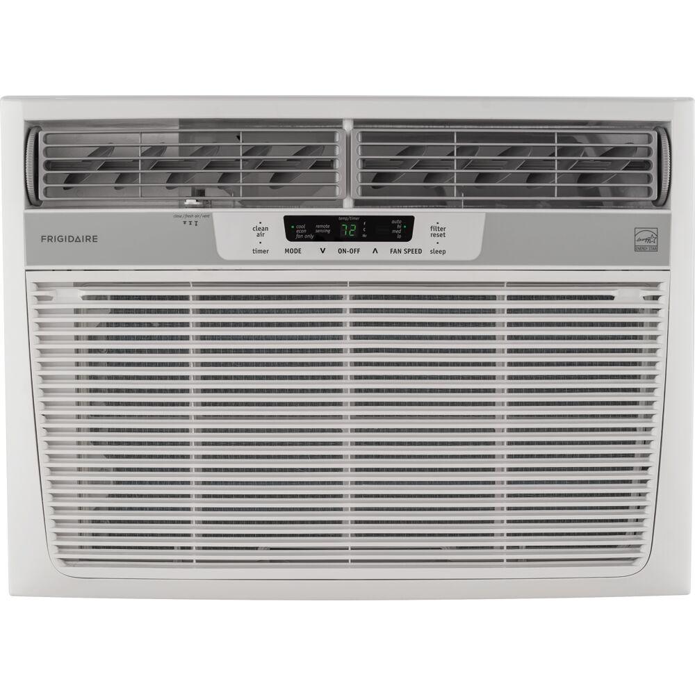 15,000 BTU Window Air Conditioner, Electronic Controls, eStar