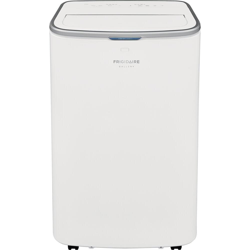 13,000 BTU Portable Air Conditioner, CEC Compliant, Wifi Controls