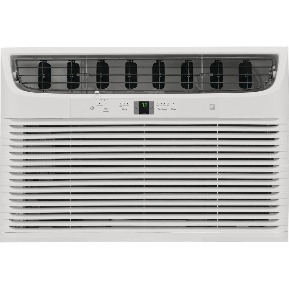 25,000 BTU Window Air Conditioner with Wifi Controls