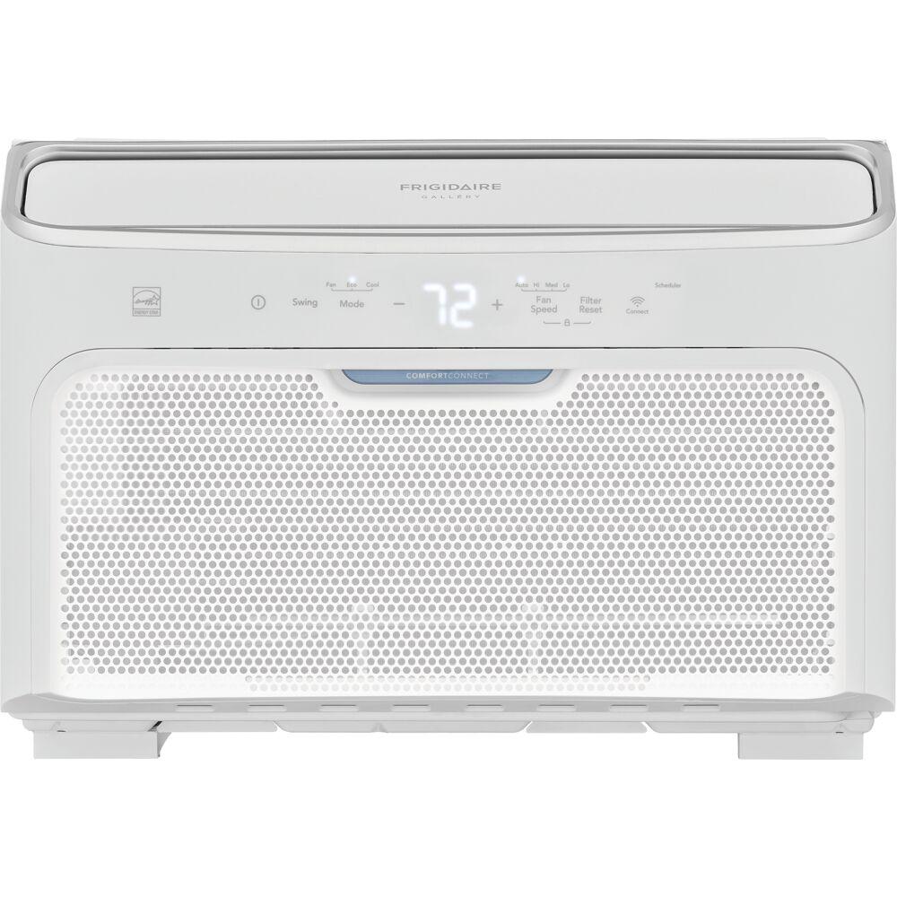 8,000 BTU Inverter Window Air Conditioner