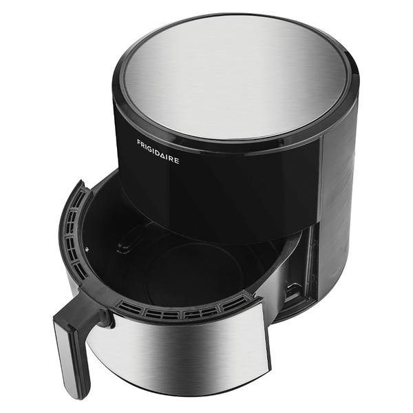Frigidaire EAF800-SS 8.5-Quart 1,700-Watt Digital Air Fryer