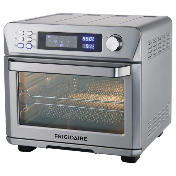 Frigidaire EAFO111-SS 25-Liter 1,700-Watt Air Fryer Oven