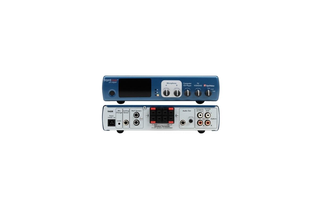 Frontrow Pro Digital Receiver 940R Pro 202-00-401-00