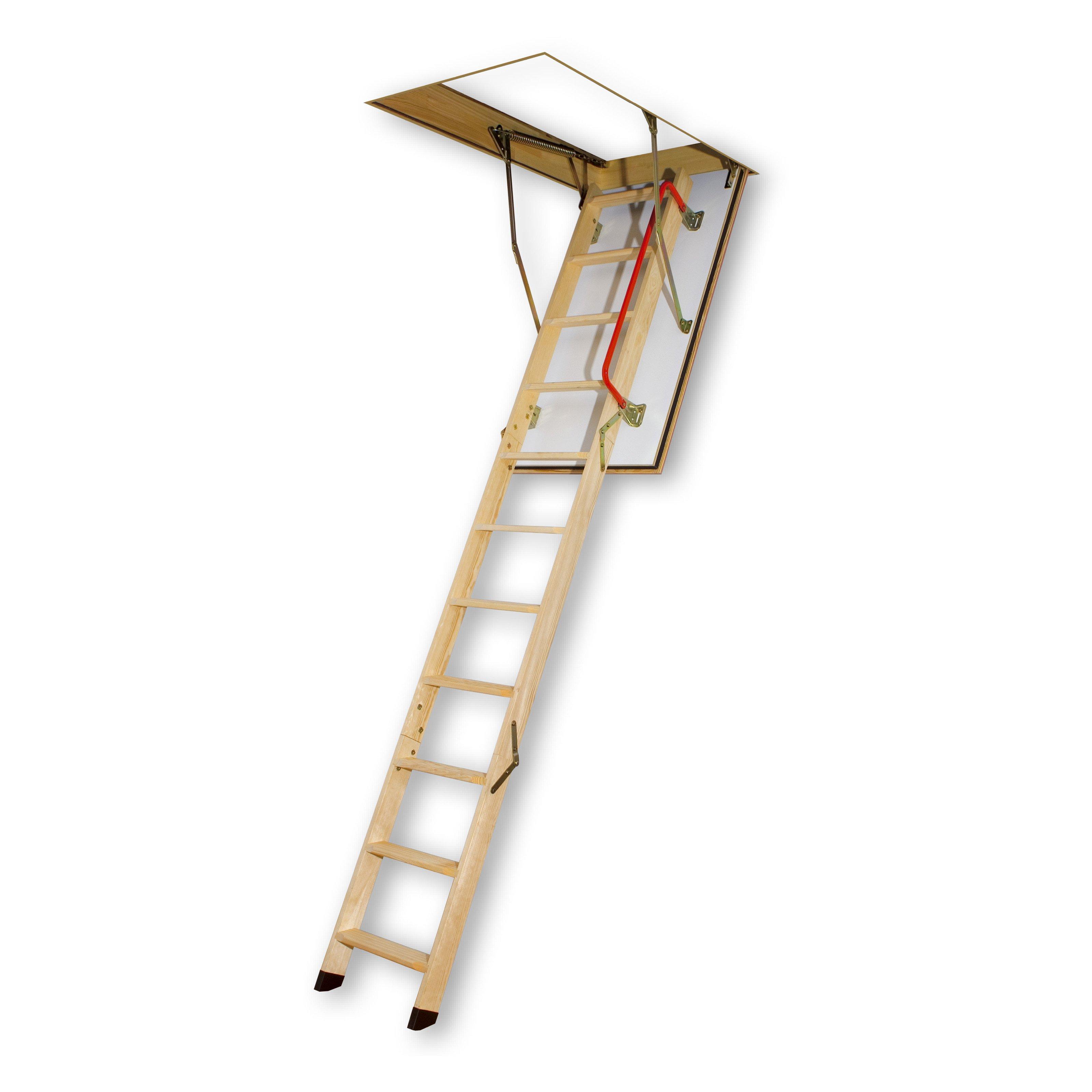 FAKRO LWF-66829 Fire-Resistant Attic Ladder