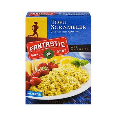 Fantastic Foods Tofu Scrambler (12x27 Oz)