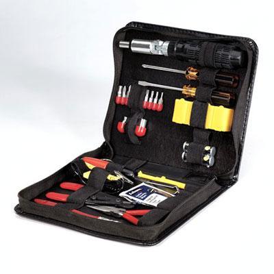 Premium 30 Piece Tool Kit