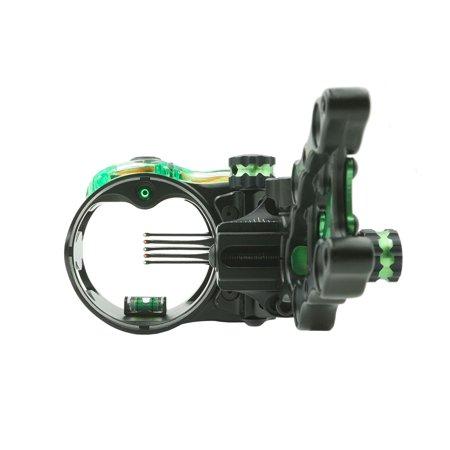 IQ Micro 5-pin Bow Sight RH