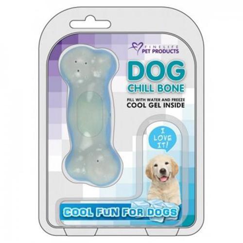 Dog Chill Bone