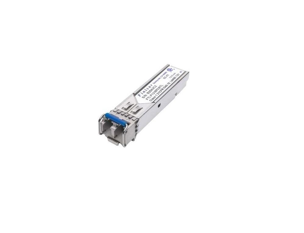 Finisar 1000Base-LX SFP (mini-GBIC) Transceiver Module FTLF1318P2BTL