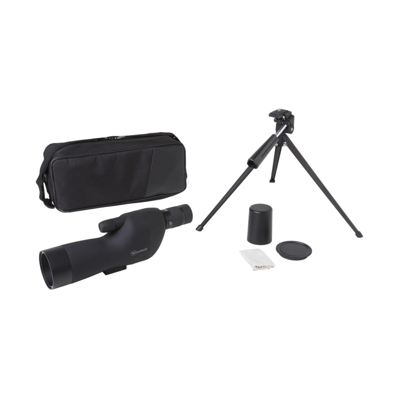 Firefield 12-36x50SE Spotting Scope Kit