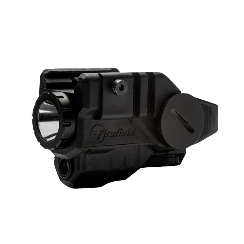Firefield BattleTek Weapon Light with Green Laser