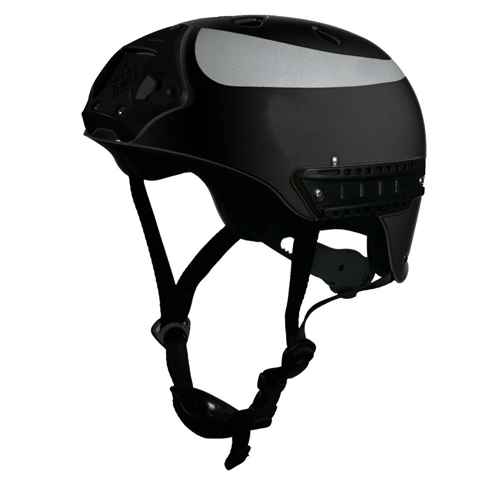 First Watch First Responder Water Helmet - Small/Medium - Black