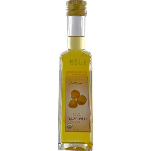 Flavorganics Hazelnut Syrup (1x85 Oz)