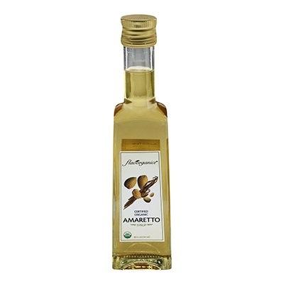 Flavorganics Amaretto Syrup (1x85 Oz)