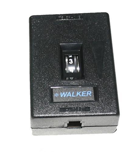 50803.001 W10 Amplifier Battery Powered