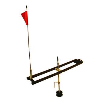 Frabill Black Hawk Tip-Up 1674