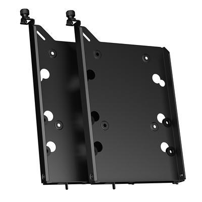 HDD Drive Trays B Blk 2pk