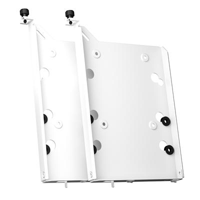 HDD Drive Trays B Wht 2pk