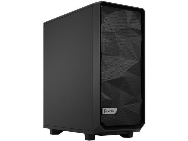 Meshify 2 Compact Black