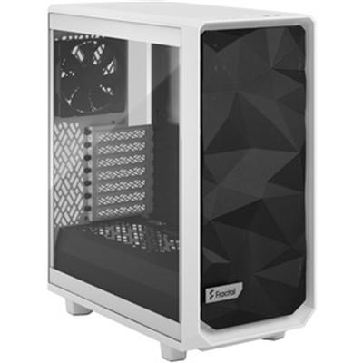 Meshify 2 Compact White TG