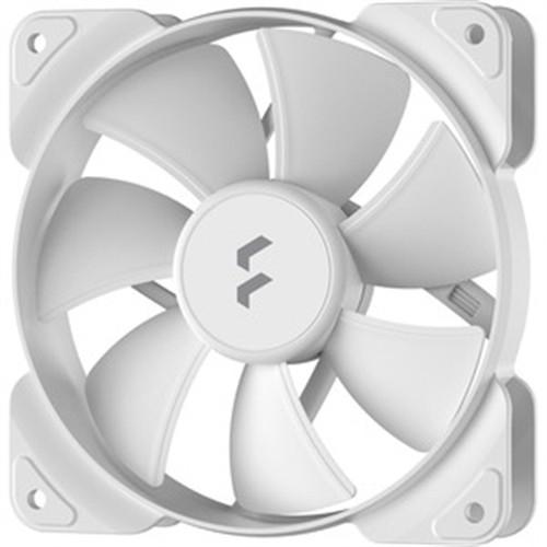 Aspect 12 White 120mm Fan