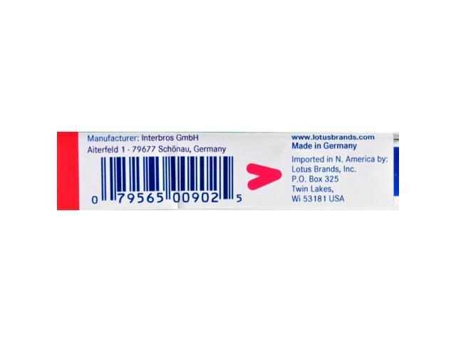 Fuch's Record V Medium Toothbrush (10xPCS)
