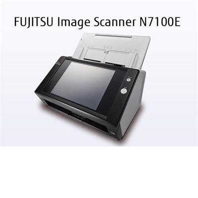 FUJITSU Image Scanner N7100E
