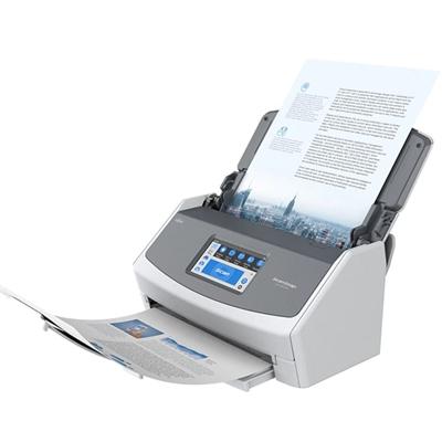 ScanSnap iX1600 Wht Doc Scannr