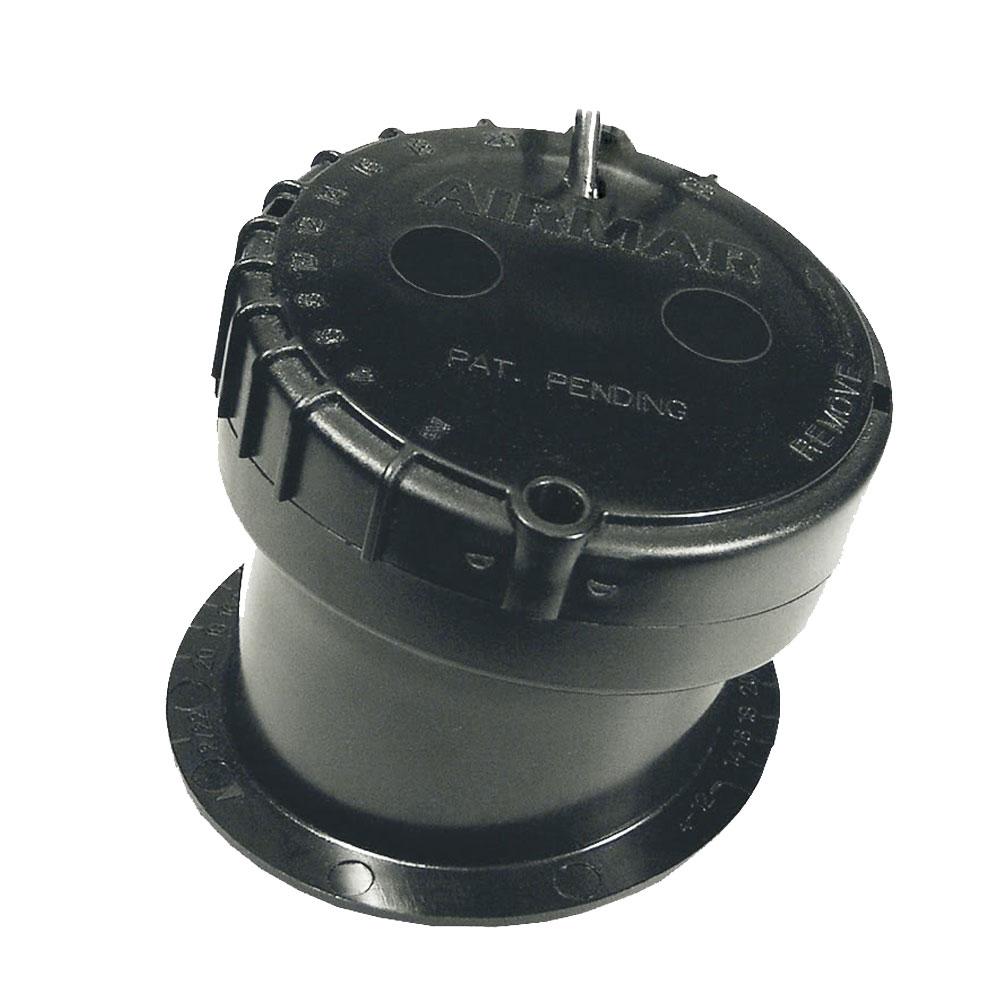 Furuno 520-IHD Plastic In-Hull Transducer, 600w (10-Pin)