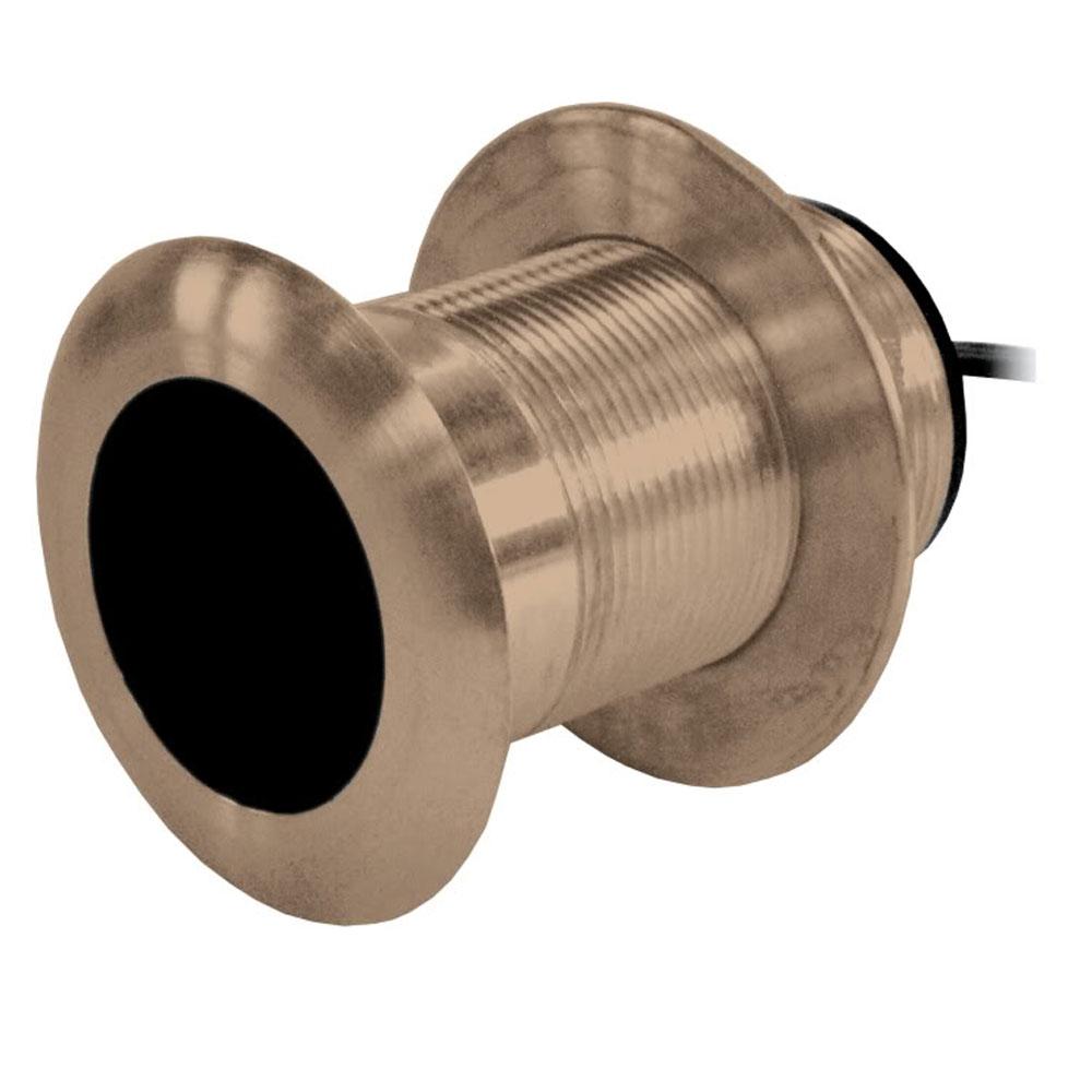 Furuno 520-BLD Bronze Thru-Hull, Low Profile, Transducer, 600w (10-Pin)