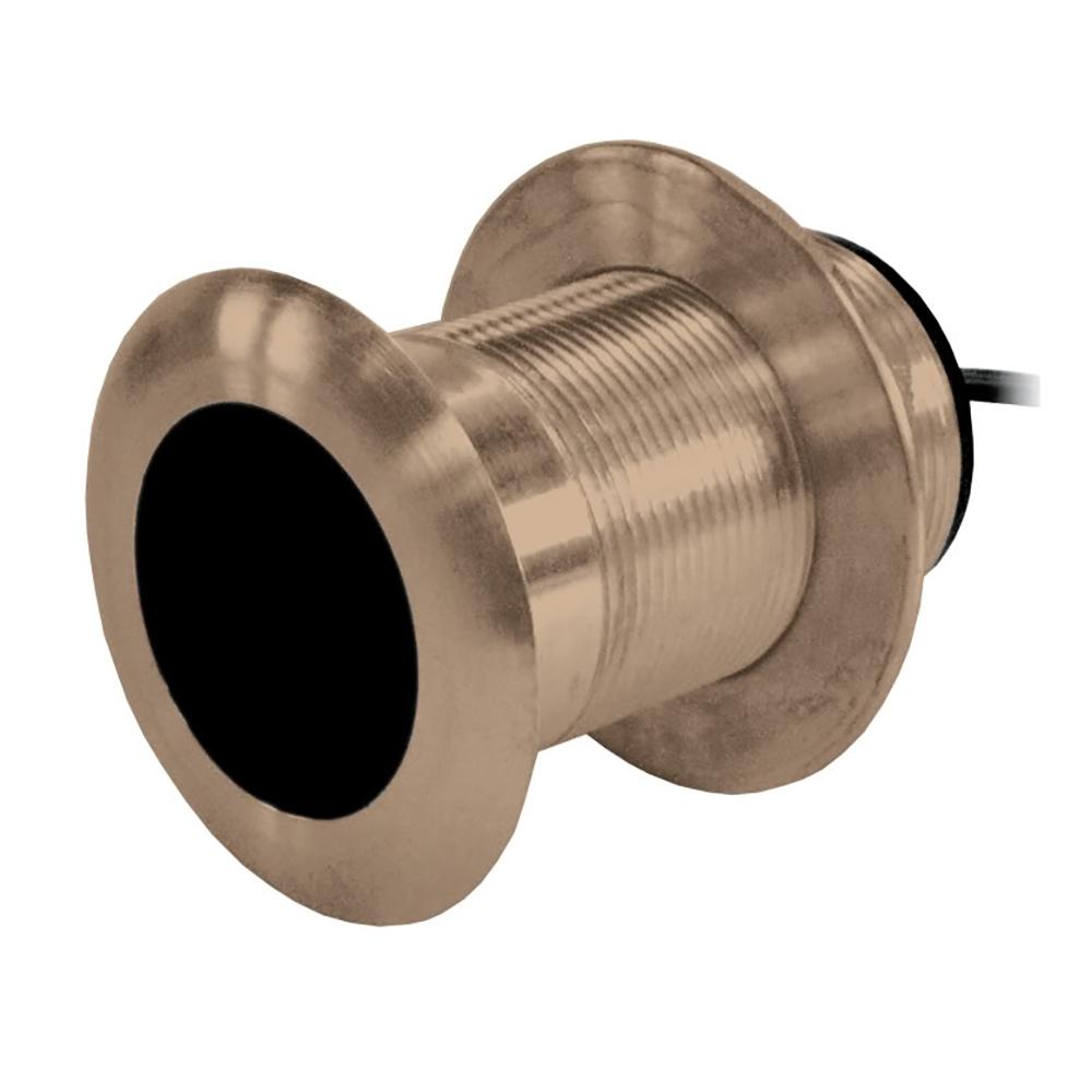 Furuno 520T-BLD Bronze Thru-Hull Low Profile 600W - 10-Pin