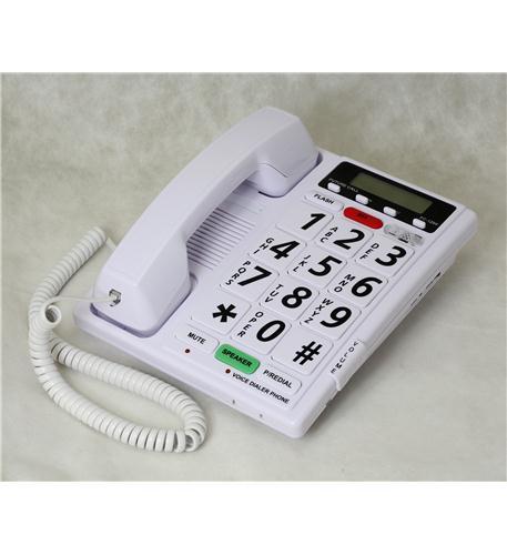 Voice Dialer Phone