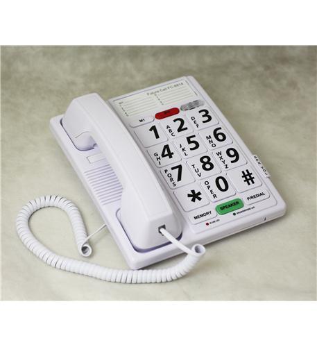 Big Button Speakerphone